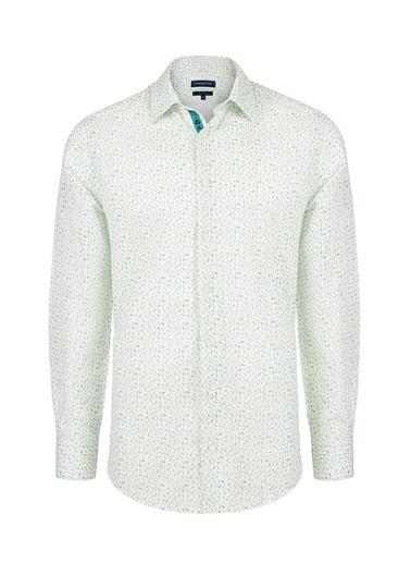 Hemington Gömlek Yeşil